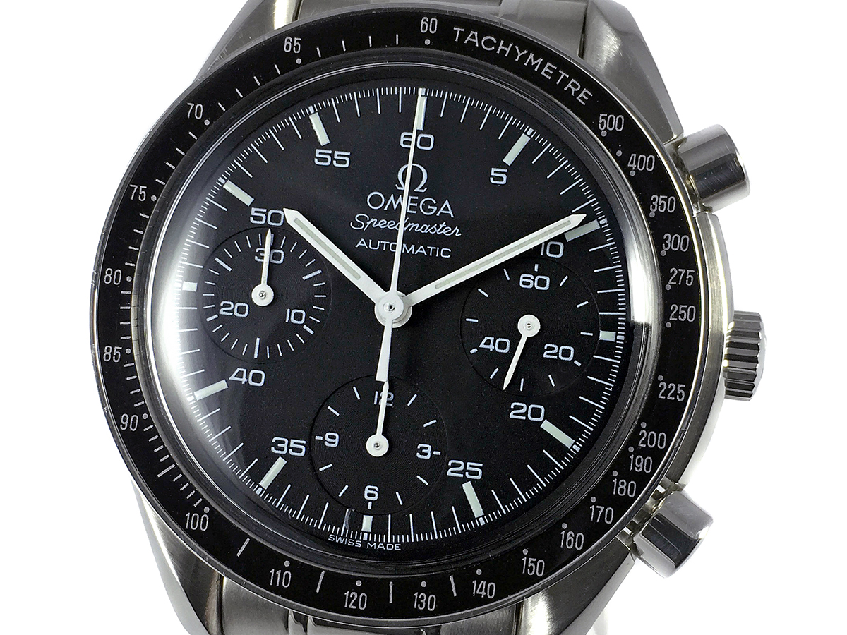 dd99061310a3 RELOJ Omega Speedmaster Reduced - ref. 3510.50 - Entropia Watches ...